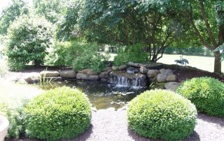 Water Features 13